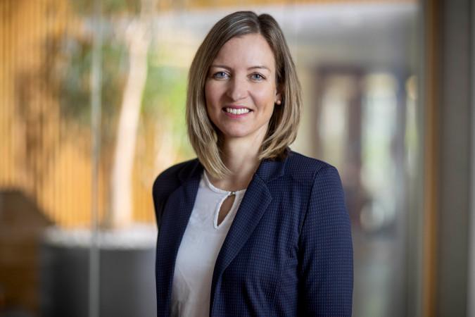Nicole Reisinger