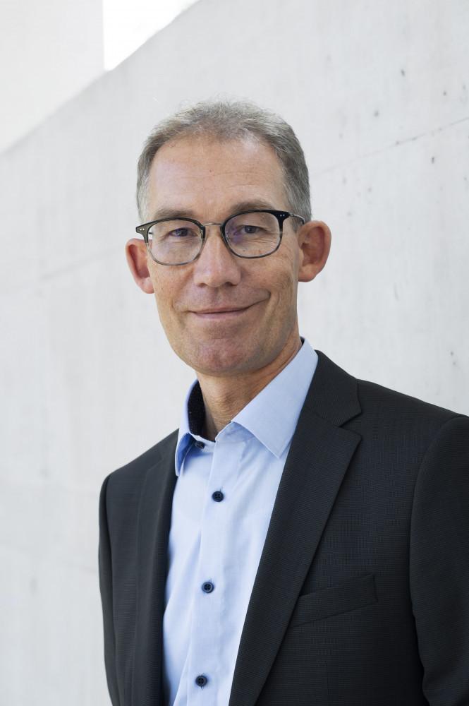Thomas Zemp, Gemeinderat Horw